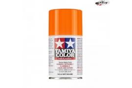 Pintura Spray TS-96 Naranja Fluorescente
