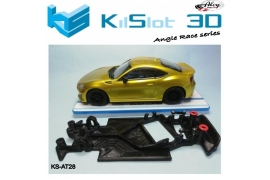 Chasis Angular Race Soft Toyota GT86 / Subaru BRZ PO