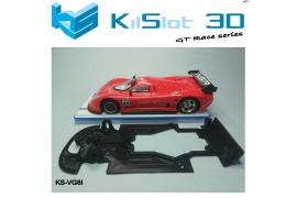 Chasis Race Mosler MT900R  NSR