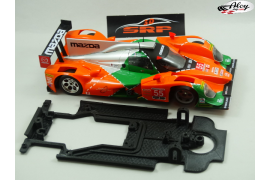 Chassis 3D Lola B12/80 Slot.it