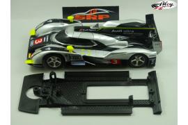 Chassis 3D  ( LMP ) Audi R18 NC