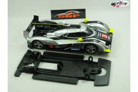 Chassis 3D  ( LMP ) Monoblock Audi R18 NC