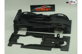 Chasis 3D AW Oreca 03 de Olifer-SV Workz