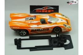 Chasis 3D Porsche 917 K NSR
