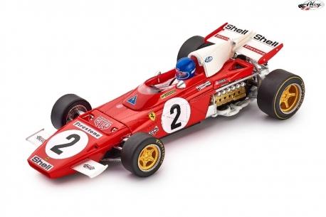 Ferrari 312 B2 Num. 2
