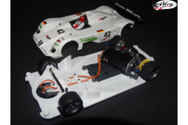 Chassis 3D BMW V12 LMR AS & SC