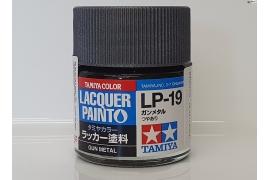 Pintura  Lacquer Paint  Acero LP-19