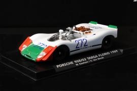 Porsche 908 Targa Florio 1969 272