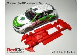 3DP In Line chassis Subaru Impreza Avant Slot