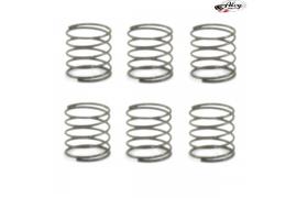 Hard suspension springs 5mm