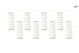 Medium suspension springs 10mm