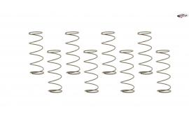 Hard suspension springs 10mm