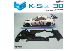 Chasis Race Maserati GT3 Slot.it
