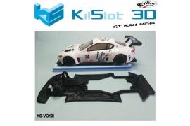 Chassis Race Maserati GT3 Slot.it