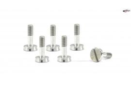 Special suspension screws  M2x7 mm