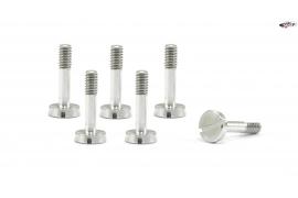 Special suspension screws  M2x9 mm