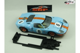 Chassis 3D Ford GT40 Slot.it IL