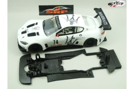 Chasis 3D AW Maserati MC GT3 Slot.it