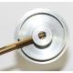 Kit drill chuck screw & metric Taps