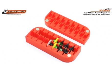 3DP box for 1:32 Anglewinder crowns