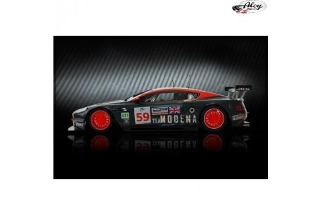 Aston Martin DBR9 Modena AW