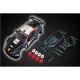 Aston Martin DBR9 Modena KIT AW Negro