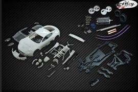 AM DBR9 RALLY Kit Super N 2020