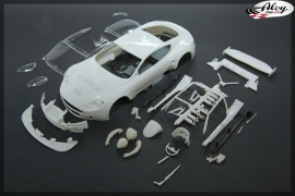 Aston Martin DBR9 Kit Bodywork White