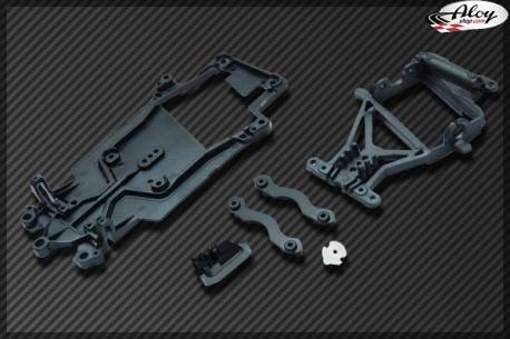 Kit Chasis AW AM DBR9