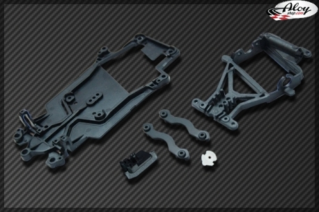 Kit Chasis AW  AM DBR9 pivoting guide