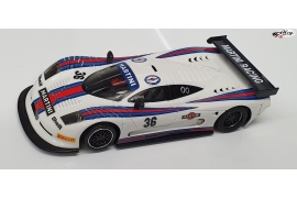 Mosler MT900 R Martini Racing White  Evo 3