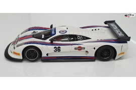 Mosler MT900 R Martini Racing White  Evo 5