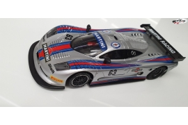 Mosler MT900 R Martini Racing Grey  Evo 3