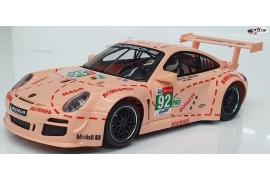 Porsche 997 AW Winner Pro Le Mans 2018