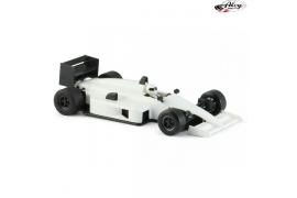 Formula 1 86/89 Kit White King IL