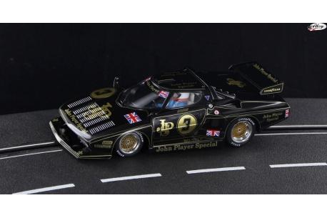 Lancia Stratos Turbo JPS Edition. AW