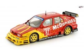 Alfa Romeo 155 V6 TI  McDonalds