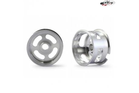 Aluminum front rim for Group2