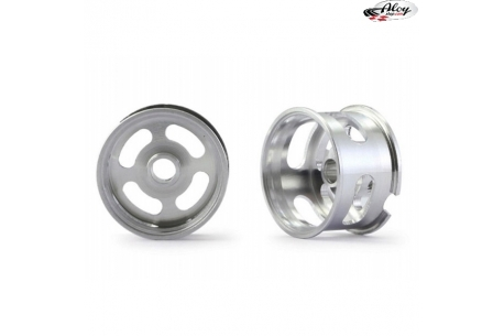 Aluminum rear rim for Group2