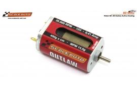 Motor Caja larga OUTLAW