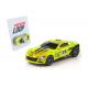 Slot Car Yellow 1/43