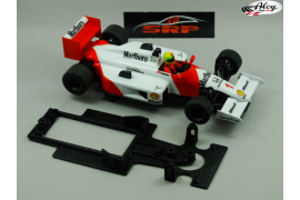 Chasis Formula 1 NSR IL.