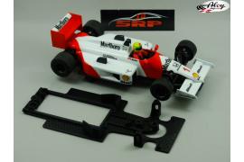 Chassis Formula 1 NSR IL.