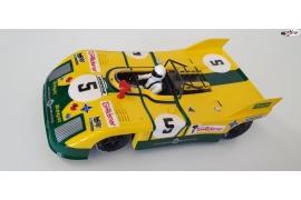Porsche 908/3 Montjuich 24h