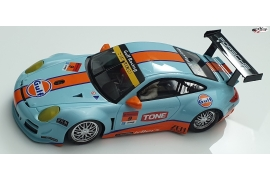 PORSCHE 997 AW Gulf Limited Edition DEFECTED
