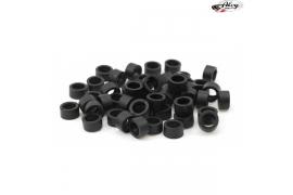 Neumático 20x10.5 mm Shore 25