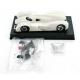 White kit  Audi R18 LMS