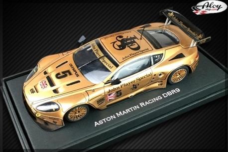 AM DBR9 AW Kit  JPS Gold