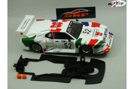 Chassis Bmw M1 Gr. 5 SC