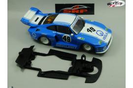 Chasis Porsche 935 Gr. 5 Sideways